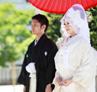 佐佳枝廼社で叶える、伝統挙式。03